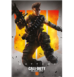 Call Of Duty: Black Ops 4 (Battery) Maxi Poster (Poster)
