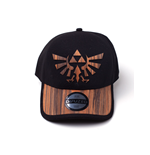 Cappellino Regolabile The Legend of Zelda