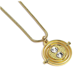 Harry Potter: Fixed Time Turner (Collana) 20Mm