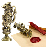 Harry Potter: Gryffindor Wax Seal