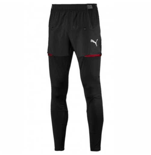 Pantaloni Arsenal 2018-2019 (Nero)