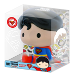 Dc Comics: Plastoy 80079 - Mini Salvadanaio Chibi Superman