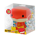 Dc Comics: Plastoy 80078 - Mini Salvadanaio Chibi The Flash