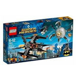 Dc Comics: Lego 76111 - Dc Comics Super Heroes - Batman - Scontro Con Brother Eye