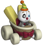 Funko Super Racers - Five Nights At Freddy'S - Ennard