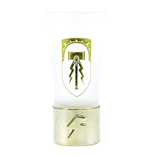 Warhammer: Age of Sigmar - Stormcast Shield Shot Glass (Metal Base) (Bicchiere)