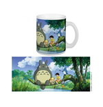 Studio Ghibli - Totoro Fishing (Tazza)