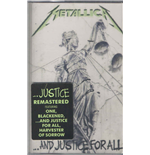 Vinile Metallica - And Justice For All