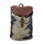 Game Of Thrones: Westeros Rucksack (Zaino)