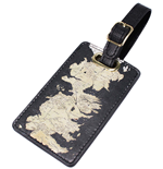 Game Of Thrones: Westeros Luggage Tag (Targhetta Portaindirizzo)