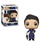 Funko Pop! Television - Doctor Who - Missy