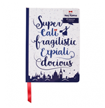 Disney: Mary Poppins - London A5 Notebook (Quaderno)