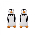 Disney: Mary Poppins - Penguins Salt & Pepper Shakers Ceramic (Set Da Tavola)