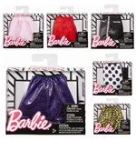 Mattel FYW88 - Barbie - Moda - Bottom (Assortimento)