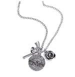 Collana Guns N' Roses - Design: Triple Charm