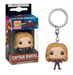 Portachiavi Captain Marvel 334717