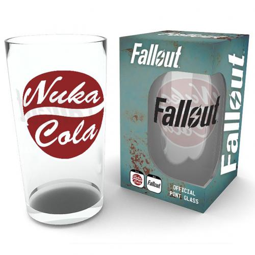 Bicchiere Fallout 334772