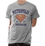 Supergirl - Athletic Depart (T-SHIRT Unisex )