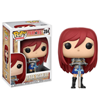 Funko Pop! Anime - Fairy Tail W2 - Erza Scarlet