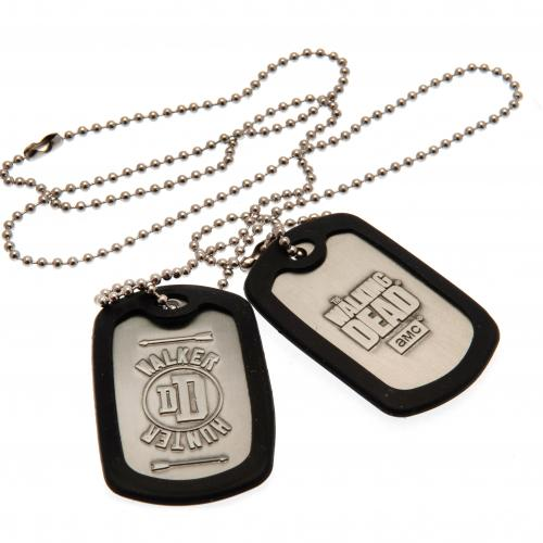 Dog Tag / Piastrina The Walking Dead 335320