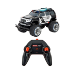 Carrera R/C - Mercedes Benz Ener-G-Force, Police