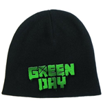Green Day: Logo (Berretto)