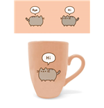 Pusheen (Pusheen Says Hi) Latte Mug (Tazza)