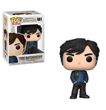 Funko Pop! Movies - Mortal Engines - Tom Natsworthy