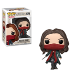 Funko Pop! Movies - Mortal Engines - Hester Shaw