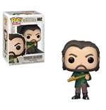 Funko Pop! Movies - Mortal Engines - Thaddeus Valentine