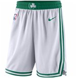 Pantaloncini short Boston Celtics Classic Edition Swingman