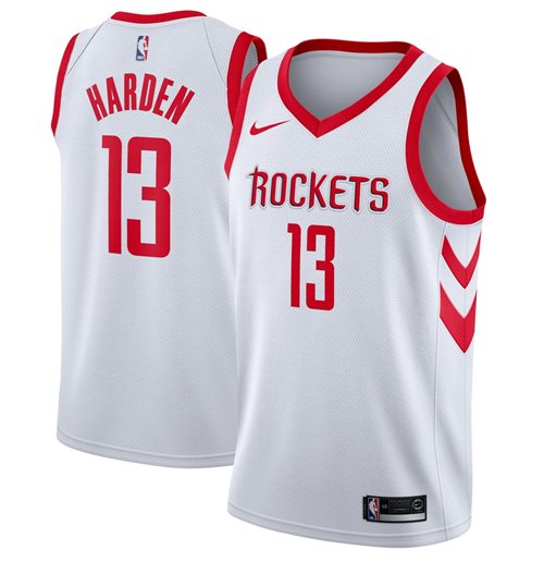 Maglia Houston Rockets Classic Edition Swingman