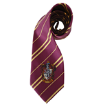 Cravatta Harry Potter Gryffindor Crest