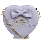 Borsa a Tracolla Polly Pocket