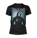 T-shirt Cradle Of Filth HAUNTED HUNTED