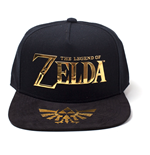 Cappellino The Legend of Zelda 336435