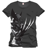 T-shirt Marvel Comics  Wolverine