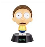 Rick And Morty: Morty Icon (Lampada)