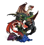 Harry Potter: Dragons The First Task Statue