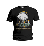 Family Guy - Stewie Trust (T-SHIRT Unisex )