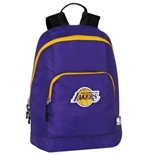 Los Angeles Lakers Zaino