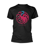 T-shirt Game Of Thrones ICE DRAGON