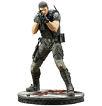 Resident Evil Vend Chris Redfield Artfx