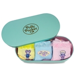 Set Calze Polly Pocket 3 Paia