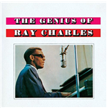 Vinile Ray Charles - The Genius Of Ray Charles (Mono)