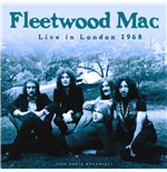 Vinile Fleetwood Mac - Best Of Live In London 1968