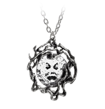 Alchemy: M'era Luna Melies Moon (Collana Con Ciondolo)