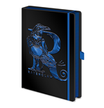 Harry Potter: Ravenclaw Foil A5 Premium Notebook (Quaderno)