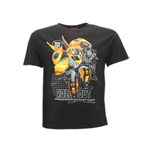 T Shirt Transformers Roll Out