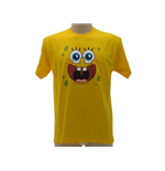 T Shirt Spongebob Smile